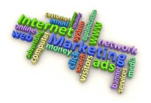 Internet marketing in Everett