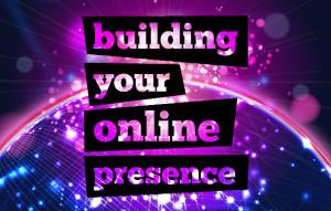 building-online-presence