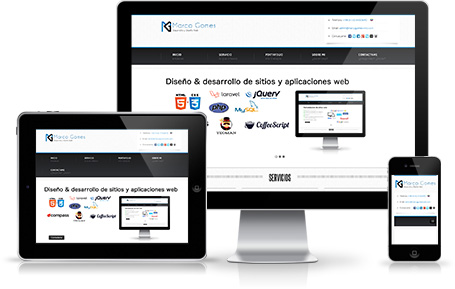 Responsive Web Design in Everett