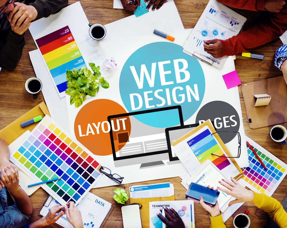 website design in Mukilteo