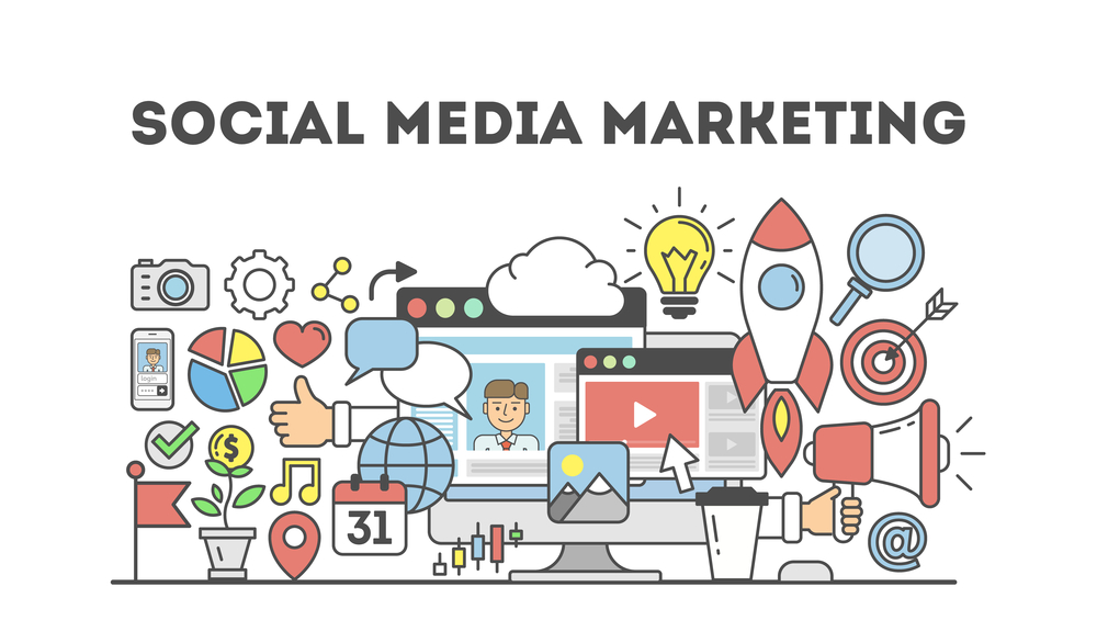 Social Media Marketing in Lynnwood
