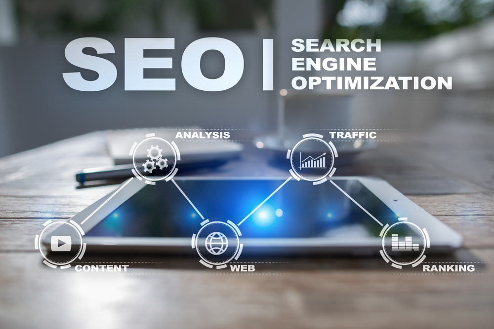 SEO in Marysville