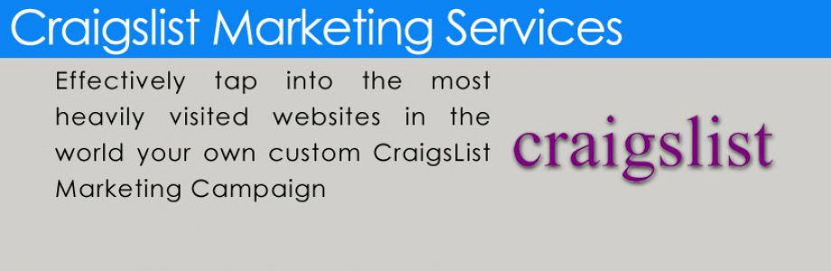 Take Full Advantage Of The Power Of Craigslist By Designing & Implementing An Aggressive Craigslist Marketing Campaign!