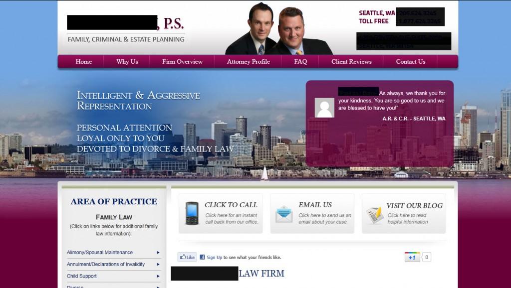 Website Design in Marysville