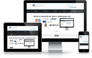 responsive web design in Seattle